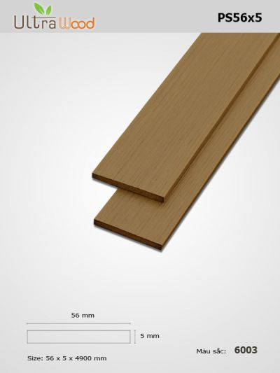 Ultra AWood PS56x5-6003