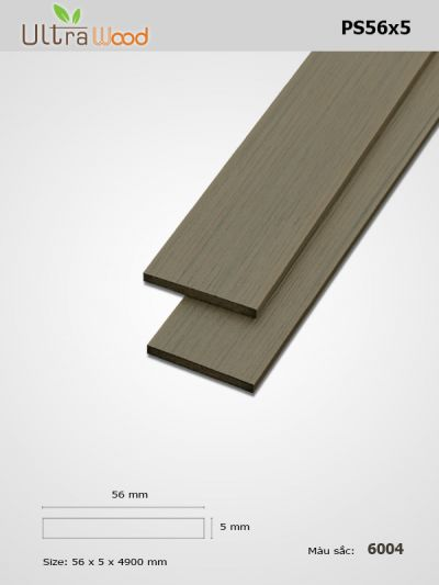 Ultra AWood PS56x5-6004