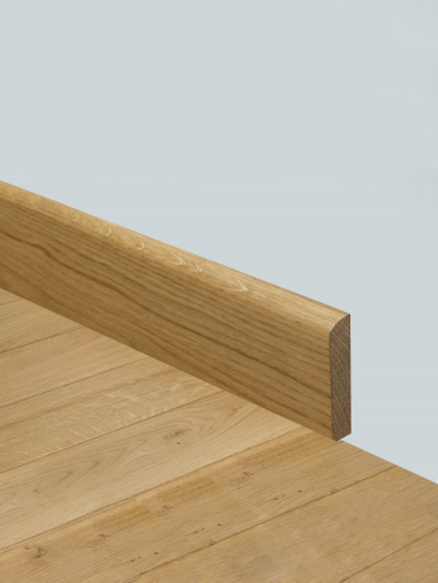 Len Tường gỗ sồi